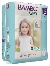 Mähkmed Bambo Nature Classic, 5, 22 tk