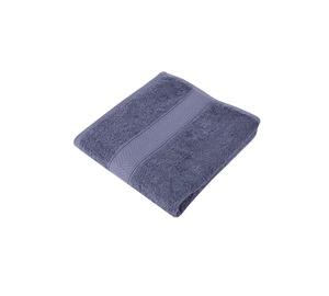 Domoletti Rocco Towel 30X50cm Purple