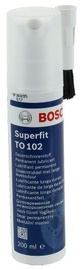 Bosch TO 102 Superfit Brake Lubricant 200ml