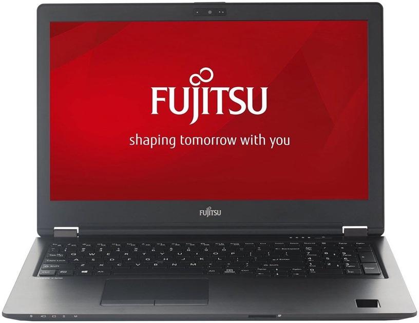 Fujitsu Lifebook U758 VFY:U7580M35SBNC