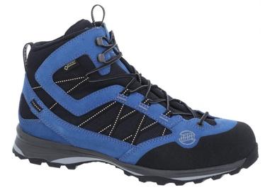 HanWag Belorado II Mid GTX Blue Black 42 1/2