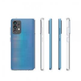 Clear phone case Samsung Galaxy A52 5G