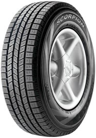 Autorehv Pirelli Scorpion Ice & Snow 295 40 R20 110V XL DOT 2014