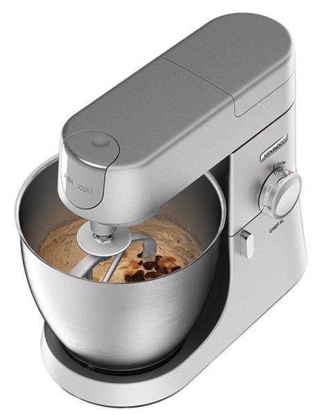 Köögikombain Kenwood KVL4110S Chef XL