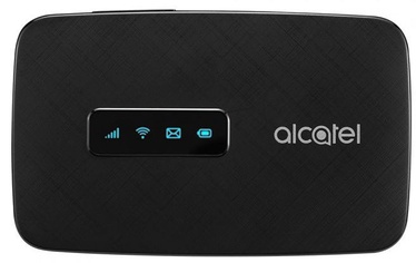 Alcatel Router Mobilny Link Zone 4G 75-BL-MW40V LTE