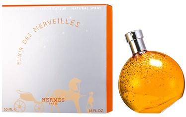Hermes Elixir Des Merveilles 50ml EDP