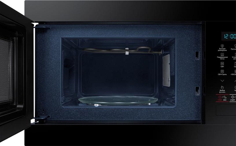 Samsung Built-In Microwave MG22M8054AK