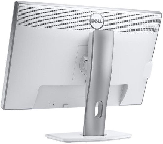 DELL UltraSharp U2412MWH