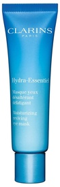 Маска для глаз Clarins Hydra-Essentiel Moisturizing Reviving Eye Mask, 30 мл