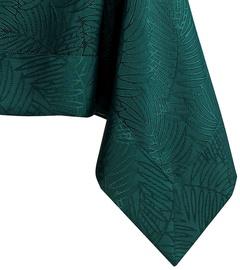 AmeliaHome Gaia Tablecloth Bottlegreen 140x140cm