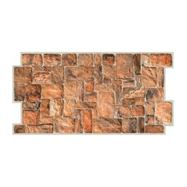 SN Decoration Board 498x980mm Stone