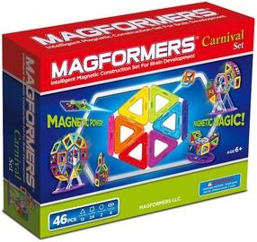 Konstruktor Magformers Carnival 63074