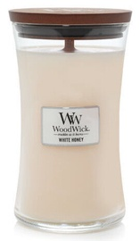 WoodWick White Honey Candle 609.5g