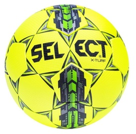 Select Football X-Turf Yellow/Green