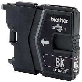 Brother LC985BK Black