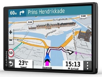 Navigaator Garmin DriveSmart 55 EU