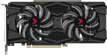 PNY GeForce GTX 1660 Ti XLR Gaming OC 6GB GDDR6 PCIE VCG1660T6DFPPB-O