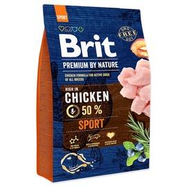 Koeratoit Brit Premium Sport 15 kg