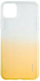 Evelatus Gradient Back Case For Apple iPhone 11 Gold