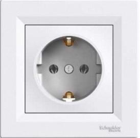 Schneider Electric Asfora EPH2900121 White