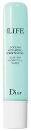 Крем для глаз Christian Dior Hydra Life Cooling Hydration Sorbet Eye Gel, 15 мл