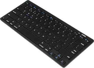 iBOX ARES 5 Bluetooth Keyboard Black DE