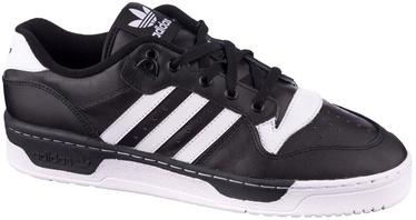 Adidas Rivalry Low Shoes EG8063 Black/White 43 1/3