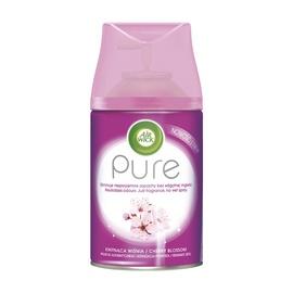 Õhuvärskendaja Air Wick Pure Cherry Blossom Refill, 250 ml