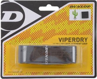Dunlop Viperdry Black