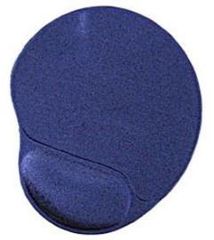Gembird Mouse Pad Ergopad Wrist Blue