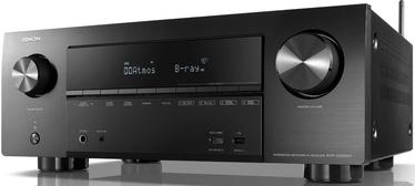 Denon AVR-X2600H Black