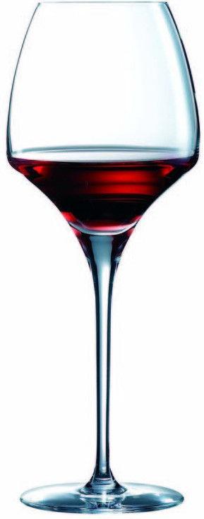 Veini klaas Chef and Sommelier Open up Universal, 0.4 l, 6 tk