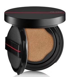 Shiseido Synchro Skin Cushion Compact Foundation 13g 210