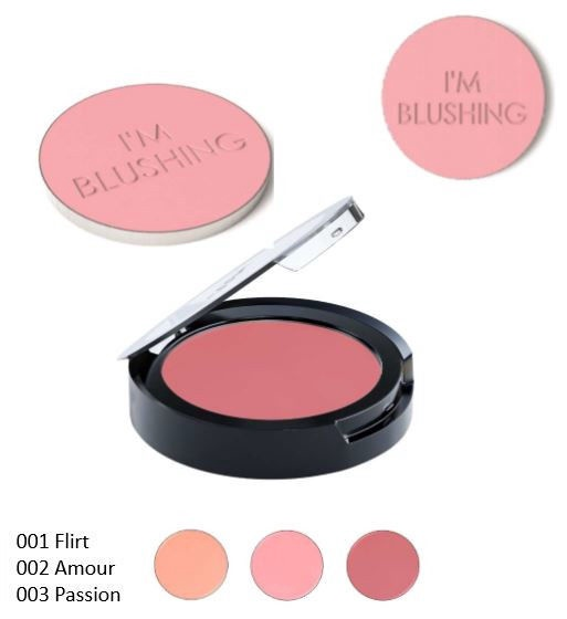 Gosh I'm Blushing Blusher 5.5g 01