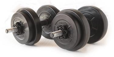 Iron Gym IG-DBSET-V15 Weights Set