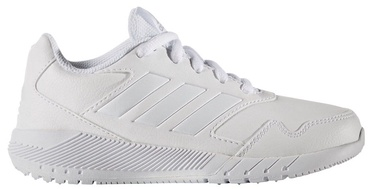 Adidas AltaRun Kids' BA9428 White 30