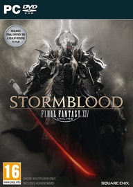 Final Fantasy XIV Online: Stormblood PC