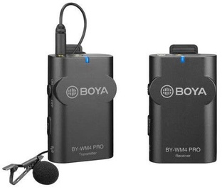 Boya Digital Wireless Microphone BY-WM4 Pro-K1