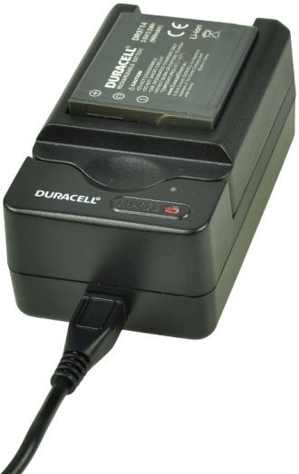 Duracell Analog Sony BC-CSNB/BC-CSN USB Charger For TX7/TX9 Battery