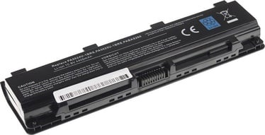 Green Cell Battery Toshiba Satellite C800 L850 4400mAh