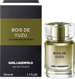 Karl Lagerfeld Bois De Yuzu 50ml EDT