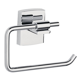 Tesa Klaam Toilet Paper Holder 4.7x14.2x9.5cm Chrome