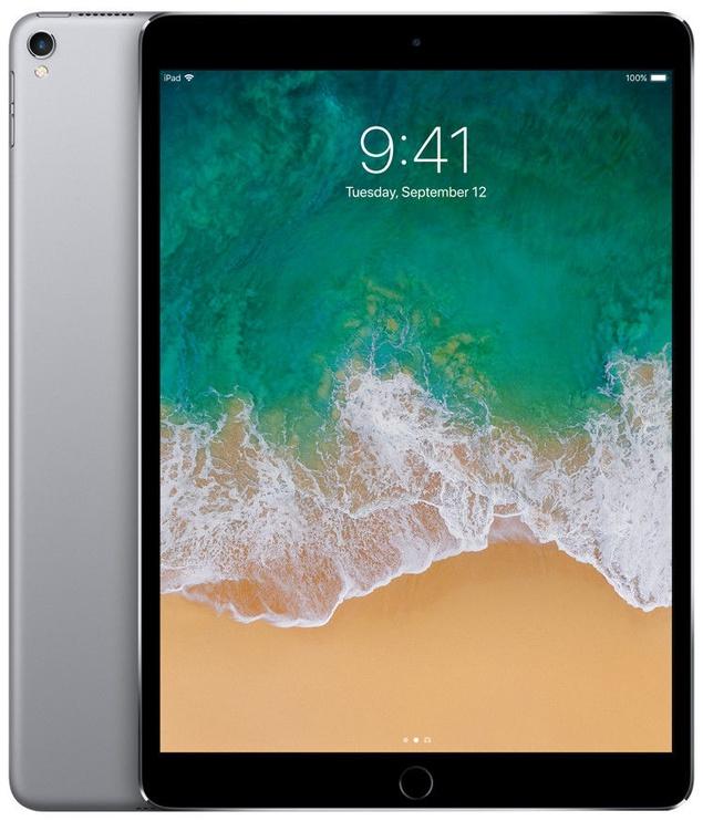 Apple iPad Pro 10.5 Wi-Fi 512GB Space Gray