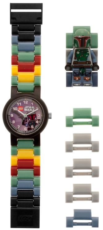 LEGO Minifigure Link Buildable Watch Boba Fett 8020448