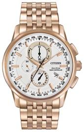 Citizen AT8113-55A World Chronograph A-T