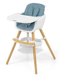 Milly Mally Espoo 2in1 High Chair Blue