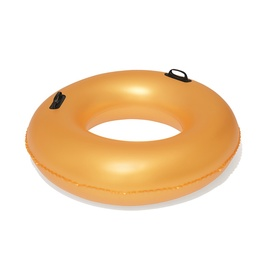 Bestway 36127 Swim Ring Gold