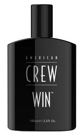 American Crew Win 100ml EDT