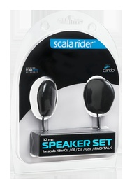 Cardo Scala Rider 32mm Speaker Set
