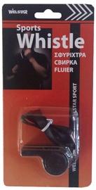 Welstar Sports Whistle W8584F